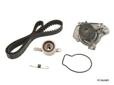Engine Timing Belt Kit with Water Pump-Aisin fits 96-00 Honda Civic 1.6L-L4