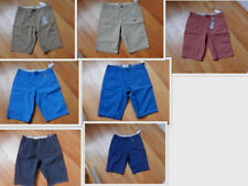 NWT Men's Hollister Longboard Fit Shorts 7 Colors Available