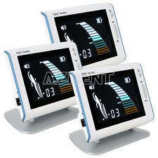 3 X Dental DPEX III STYLE Root Canal Apex Locator Endo Measure Endodontic Finder