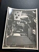 WW2 Bomber Navigation Training Mock-up of B-17 Fuselage/Hold @ AAFNS Hondo Texas
