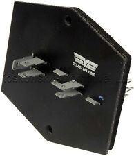 Chevy GMC C1500 Heater Blower Motor Resistor Kit 15991075 15-8587 Dorman 973-037