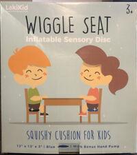 Wiggle Seat Sensory Kids Inflatable Wobble Cushion Flexible Seating School Nib