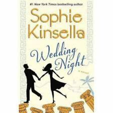 Wedding Night by Sophie Kinsella (2013, Hardcover)