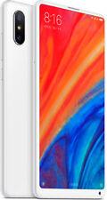Móviles y smartphones blancos, 6 GB con anuncio de conjunto