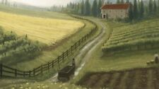 Viticulture Moor Visitors Expansion for this board game