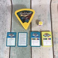 Trivial Pursuit Family Edition Bitesize / Family Quiz Game / Card Quiz Game