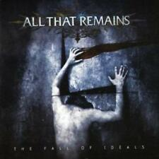 All That Remains : The Fall of Ideals CD (2006)