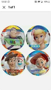 Disney Toy Story 4 Orbz Foil Balloon