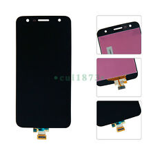 USA LCD Touch Screen Digitizer For LG Fiesta 2 LTE TracFone L163BL L164VL