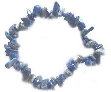 Lapislazuli Armband - Edelstein Lapis Lazuli  Splitterarmband