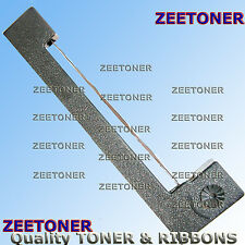 6 non-OEM RIBBONS for EPSON ERC09/ER09 HX20/HX40/ ERC22/ERC80 16011 SEAMLESS