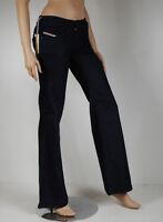 jeans femme DIESEL modele YBO taille W 26 L 32 ( 34-36 )