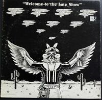 THE EAGLES - Welcome to the Late Show, Sydney 1976