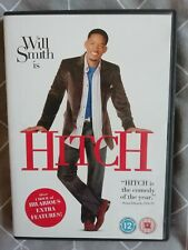 Hitch (DVD, 2005) Will Smith, Certificate 12
