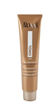 2 Tubes Aloxxi Tones 9A Hair Color, Women Are From Venice, Very Light Ash Blonde