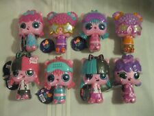 New Pop Pop Hair Surprise 3 in 1 Dolls w/ Brush Series 1 You Pick