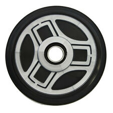 NEW PPD IDLER WHEEL 190MM SILVER 04-116-875 PD416878 PPD