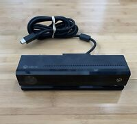 Microsoft Xbox One Kinect Sensor Camera - Black OEM Model 1520 - Ships Same Day