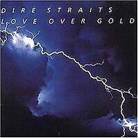 Love over Gold von Dire Straits | CD | Zustand gut