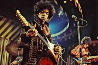 Jimi Hendrix - Live Concert LIST - The Experience - Electric Ladyland