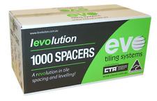 - Levolution Cross Spacer - 2mm - 1,000 Box - Tile Spacer - tilers tiling tools