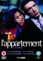 Lappartement DVD Nuevo DVD (OPTD0583)
