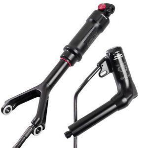NEW Rockshox Specialized Brain Rear Shock MTB Mountain Bike Bicycle S-Works Epic