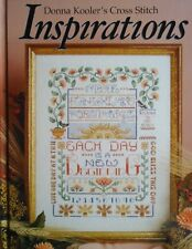 Donna Koolers Cross Stitch Inspirations