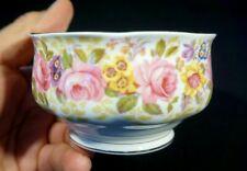 Beautiful Royal Albert Serena Sugar Bowl