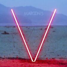 MAROON 5 - V - CD NUOVO SIGILLATO GWEN STEFANI