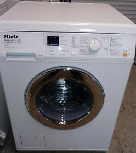 Waschmaschine Miele Edition 111 W 3371 EEK -A- 1400 Upm 5 kg