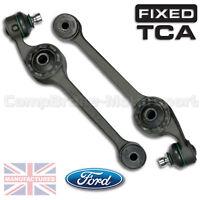Para Ford Granada MK3 (MAY85-SEPT94) Fijo Oscilante Pista Brazos Direct Recambio