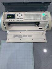 🔥 CRICUT EXPRESSION MACHINE CREX001 Great condition!