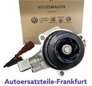 Original Audi VW Seat Skoda 04L121011N Bomba De Control Refrigerante 1.6 2.0TDI