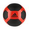 Adidas Glider II Soccer Ball BQ1391 - Black, Solar Red (NEW)