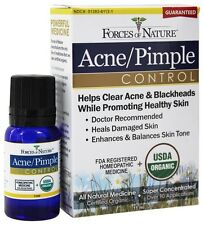 Forces of Nature Acne/Pimple Control 11 ml Helps Clear Acne & Blackheads
