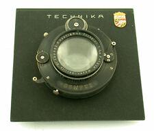 MEYER Trioplan 4,5/180 180 180mm F4,5 4,5 18 cm Linhof Technika Compur 12,9x12,9