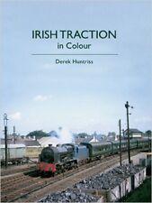 Irish Traction in Colour, New, Derek Huntriss Book