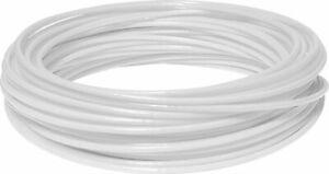 Hillman  Fasteners 122066 Plastic Fiber Core Wire, #5, 100' White