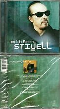 RARE / CD - ALAN STIVELL : BACK TO BREIZH / BRETAGNE CELTIC / NEUF EMBALLE NEW