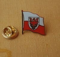Bosnien Herzegowina Pin Anstecker Flaggenpin Button