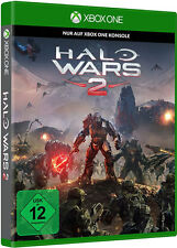 Xbox One Jeu Halo Wars 2 II article neuf