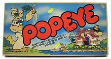1983 Parker POPEYE ARCADE-BASED board game NEW & UNUSED King Features Syndicate