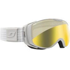 Julbo Masque de ski Luna Blanc Flash Gold J72832118 Taille: Medium