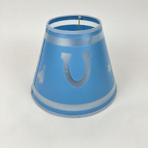Lamp Shade Lampshade Kids Room Disney Pixar Toy Story Woody Buzz Lightyear Theme