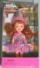 Kelly As Lullaby Munchkin The Wizard Of Oz Little Sister Of Barbie 1999 New Nip
