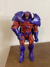Marvel Legends Red Skull / Onslaught BAF Figure
