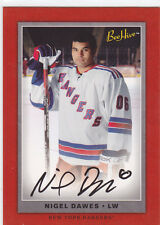 New York Rangers, Mystery Pack, 20 cards Lundqvist? Leetch? Ogrodnick?