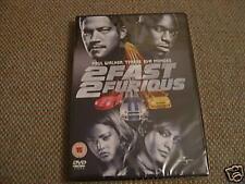 DVD: 2 Fast 2 Furious : Paul Walker : Sealed