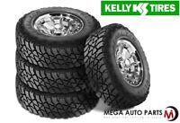 4 Kelly Safari TSR LT235/75R15 104Q All Terrain Off Road Mud Truck Tires